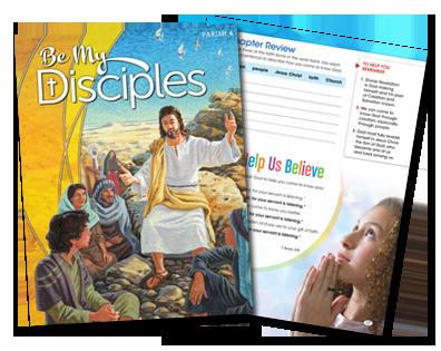 Grade 4 Chapter Thirteen Bemydisciples